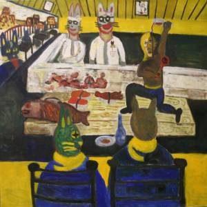 アート作品は作品としての価値が色褪せるか?