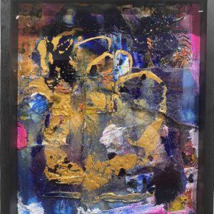 只今、ヤフオクに出品中の作品は人気作品で注目を集めています。
