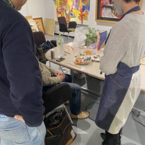 スタジオ×キッチン